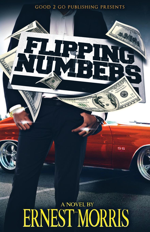 Ernest Morris Flipping Numbers цена и фото