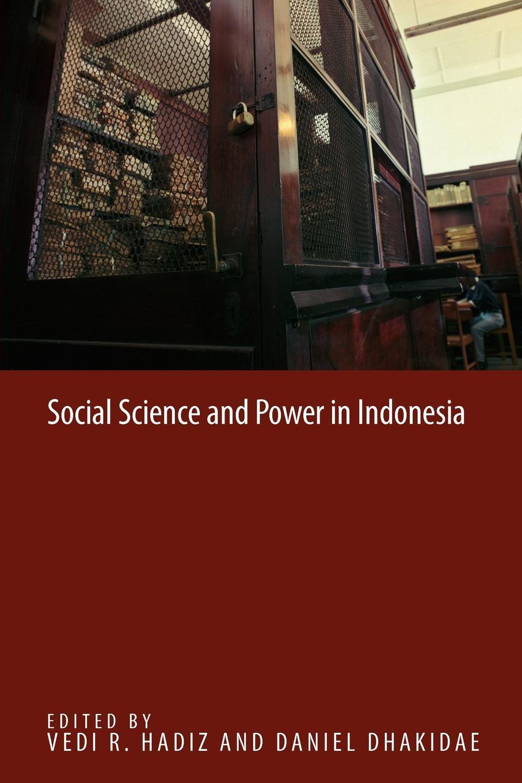 цены на Social Science and Power in Indonesia  в интернет-магазинах