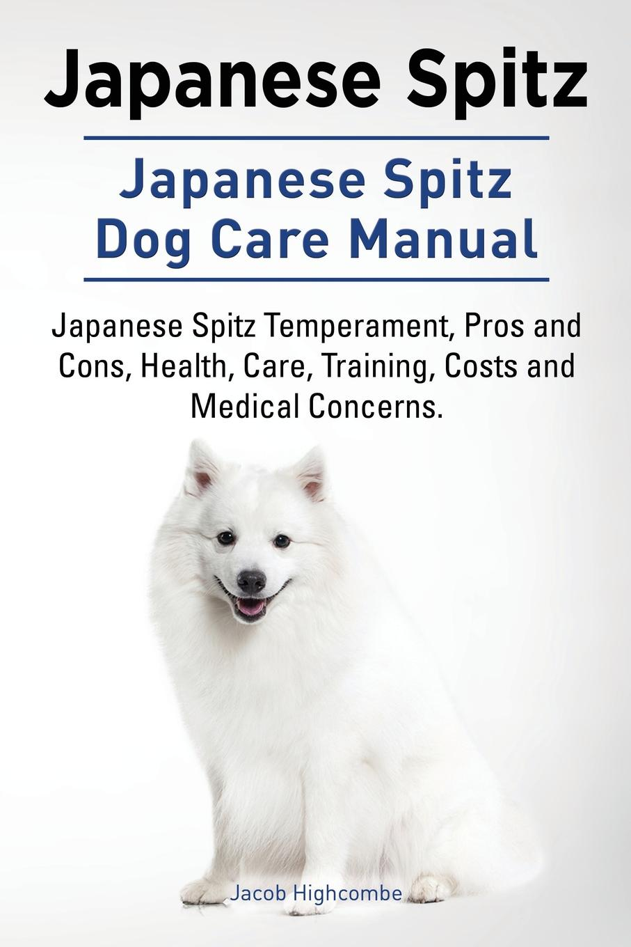 Jacob Highcombe Japanese Spitz. Japanese Spitz Dog Care Manual. Japanese Spitz Temperament, Pros and Cons, Health, Care, Training, Costs and Medical Concerns. zyy copper chandeliers restaurant bar bedside study kitchen bathroom vintage creative personality nordic japanese modern
