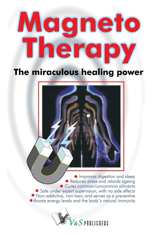 Rajender Menen Magneto Therapy magneto volume 2