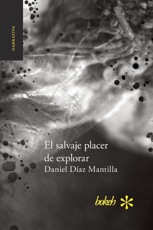Daniel Díaz Mantilla El salvaje placer de explorar palmeras en la nieve