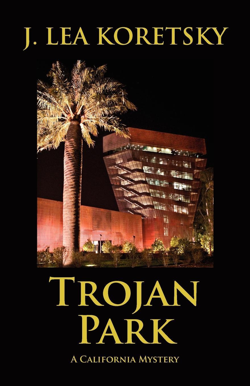 Фото - J. Lea Koretsky, Judy Lea Koretsky Trojan Park 10pcs lot g10n60a to220