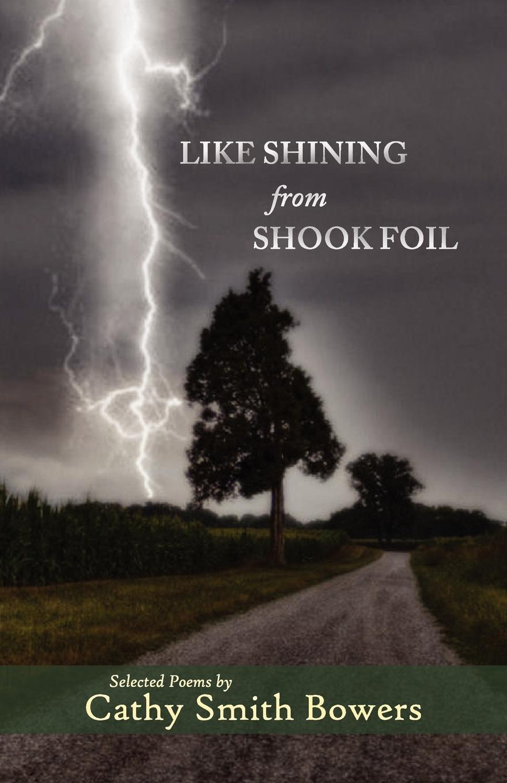 Cathy Smith Bowers Like Shining from Shook Foil встраиваемая колонка bowers