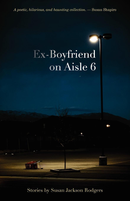 Фото - Susan Jackson Rodgers Ex-Boyfriend on Aisle 6 frazzled