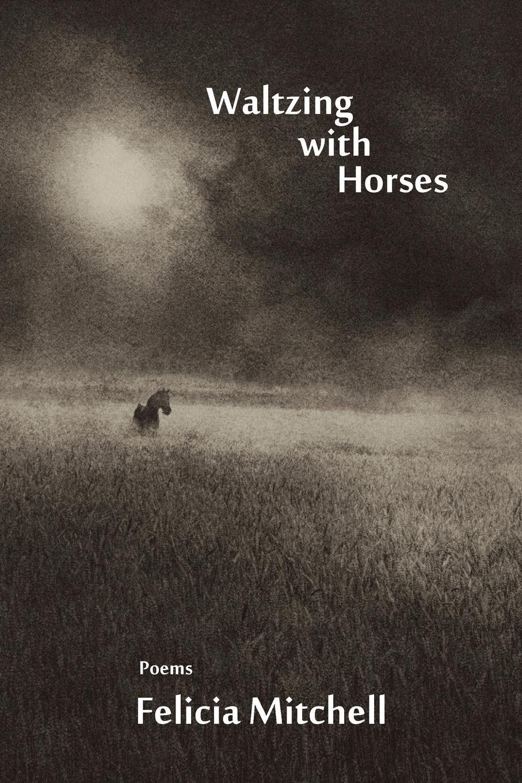 лучшая цена Felicia Mitchell Waltzing with Horses