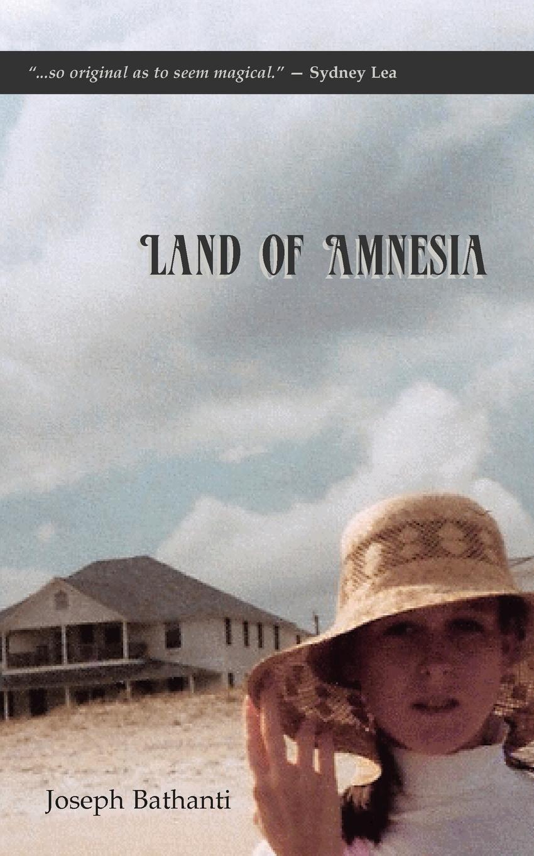 где купить Joseph Bathanti Land of Amnesia по лучшей цене