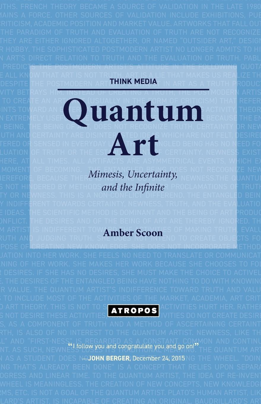 Amber Scoon Quantum Art. Mimesis, Uncertainty, and the Infinite martin bojowald the universe a view from classical and quantum gravity isbn 9783527667697