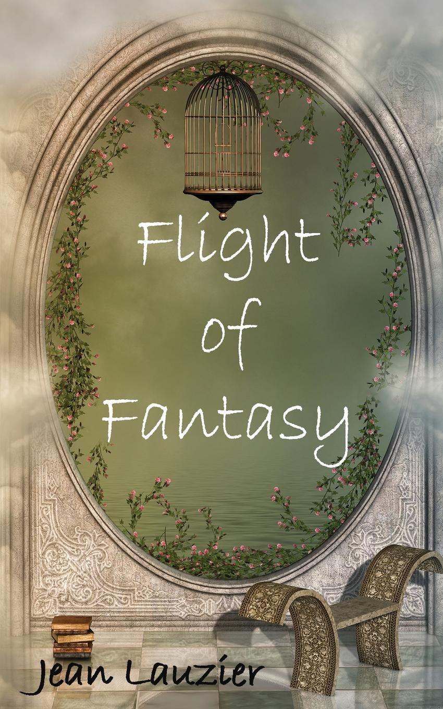 Jean Lauzier Flight of Fantasy night prey