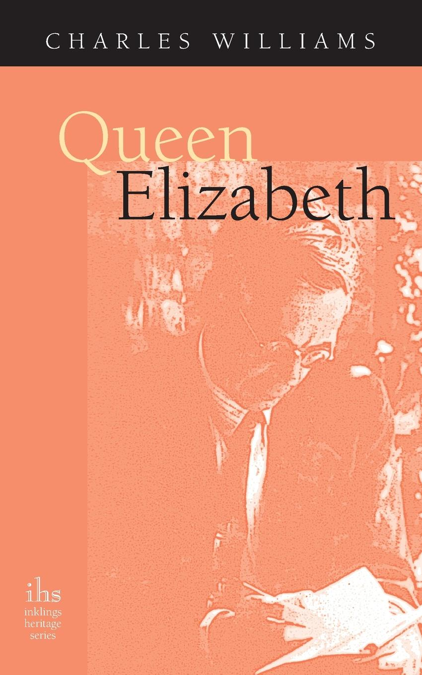 Charles Williams Queen Elizabeth raymond williams keywords a vocabulary of culture and society
