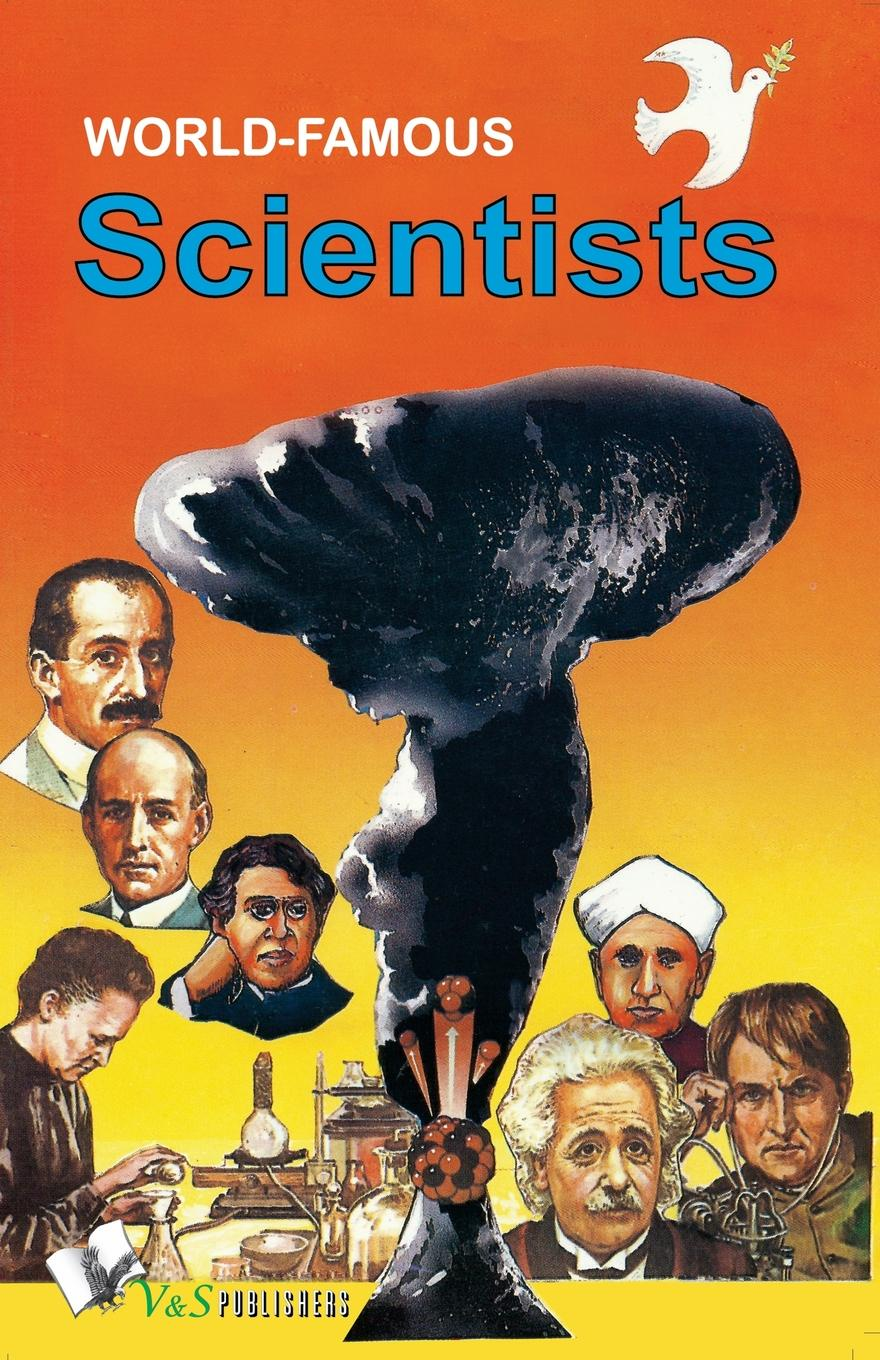 GARG RAJEEV WORLD FAMOUS SCIENTISTS