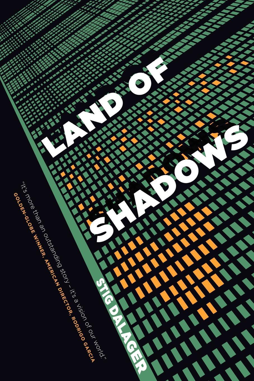 Stig Dalager Land of Shadows mee jon romanticism and revolution a reader