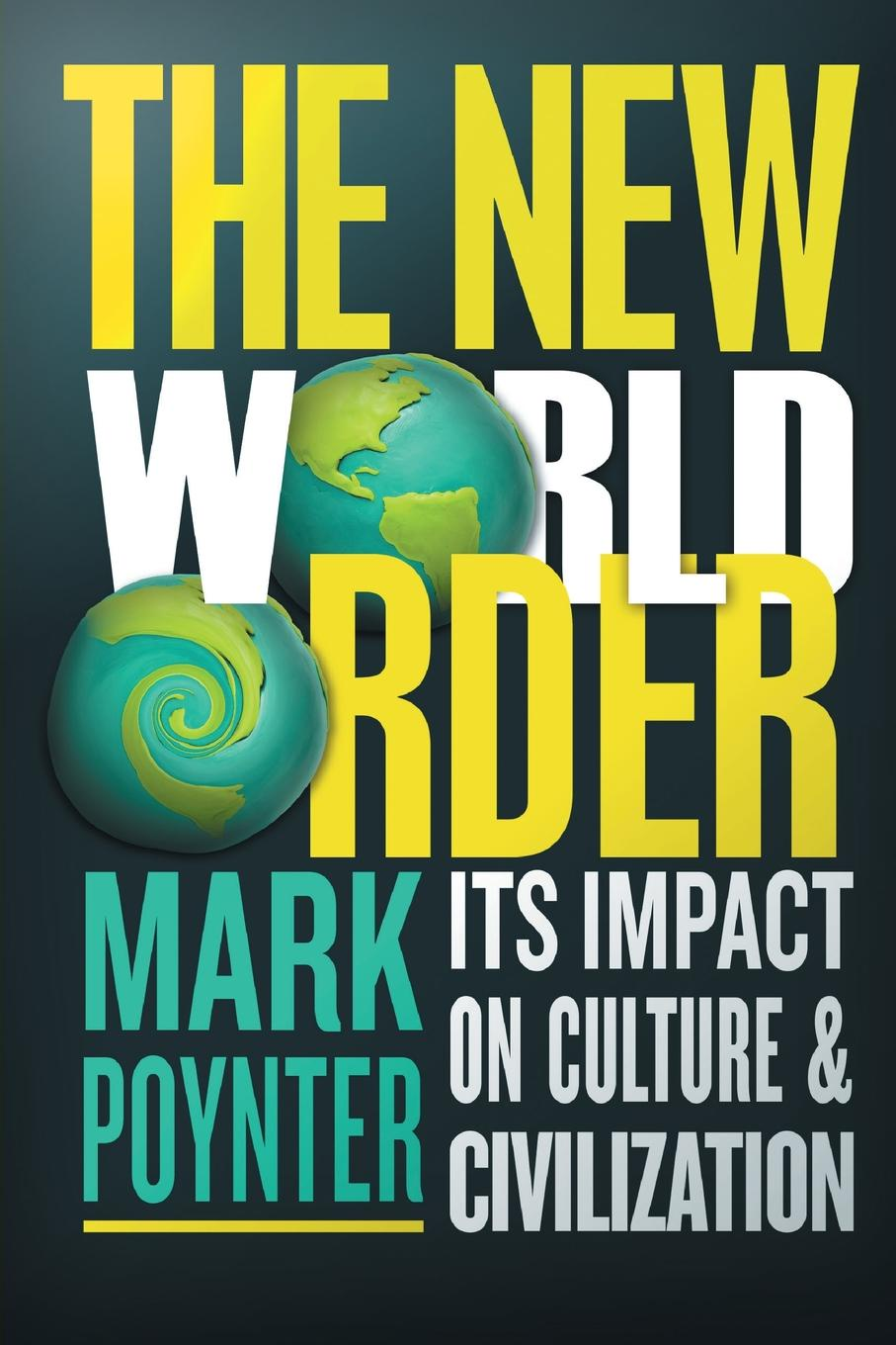 Mark Poynter The New World Order the cold war a new oral history