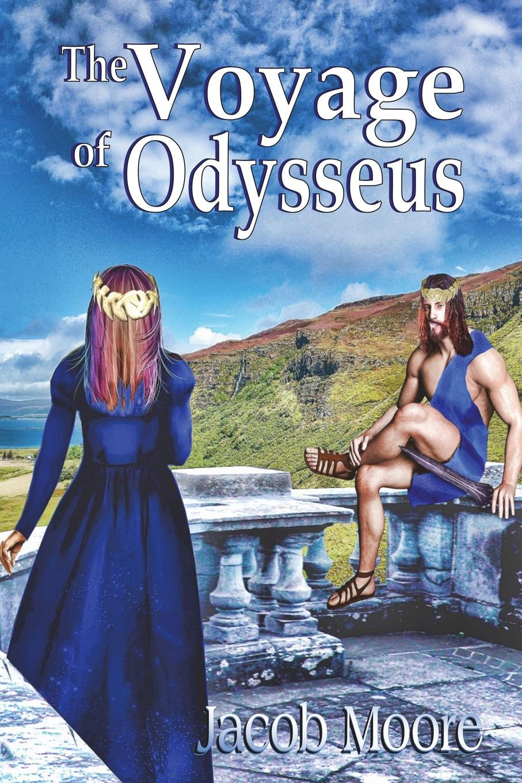 Jacob Moore The Voyage of Odysseus стоимость