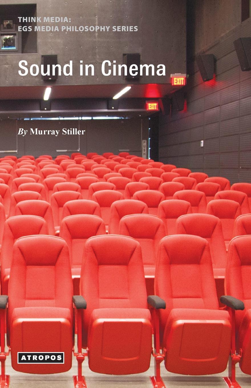 Murray Stiller Sound in Cinema literature and cinema