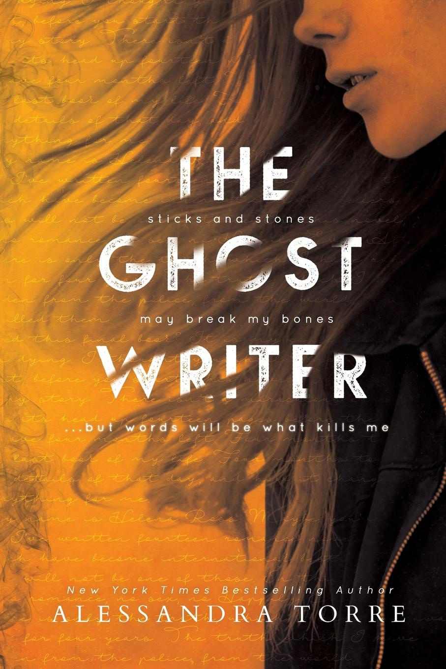 Alessandra Torre, A.R. Torre The Ghostwriter цена и фото
