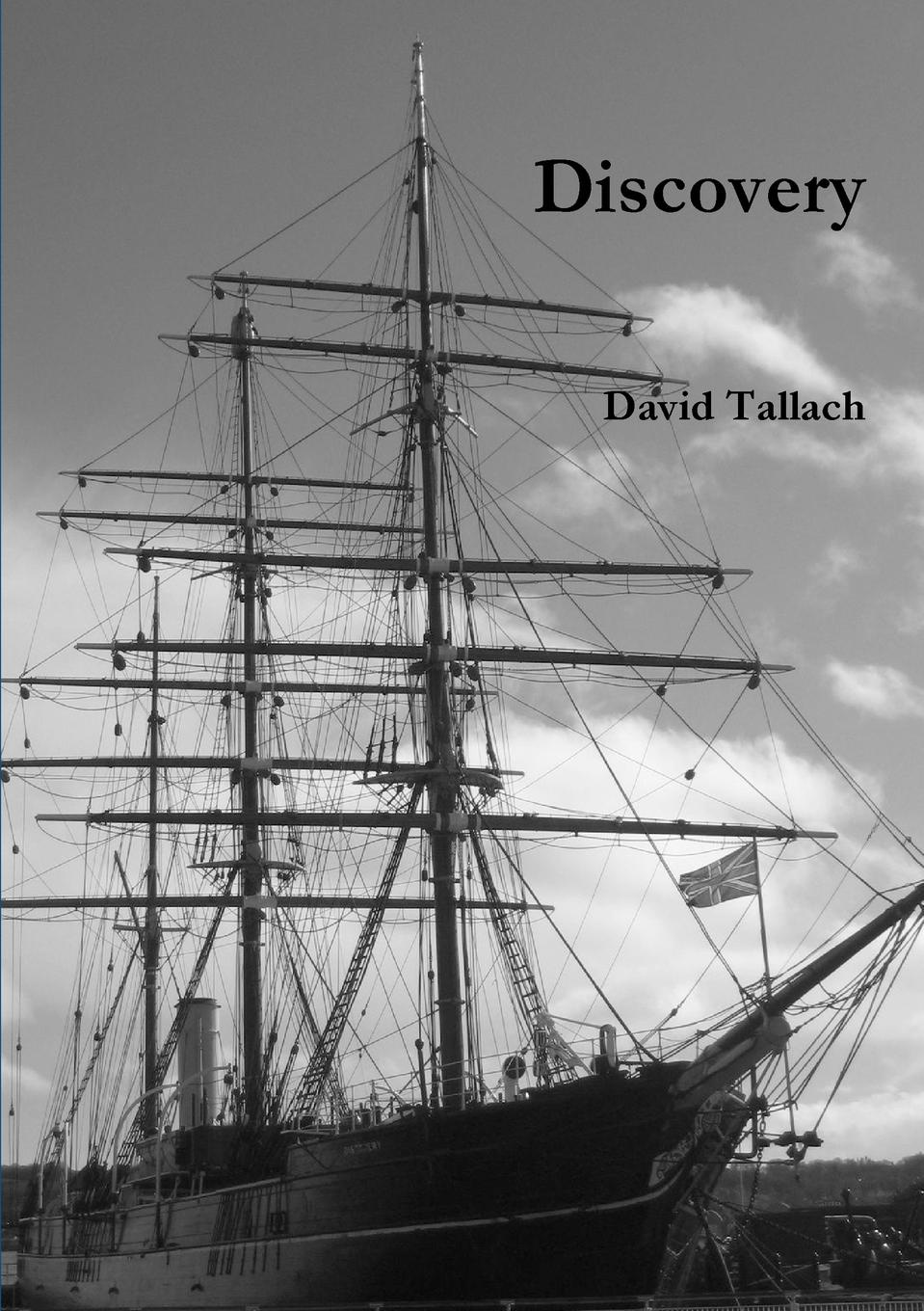 David Tallach Discovery robert falcon scott last expedition volume 2