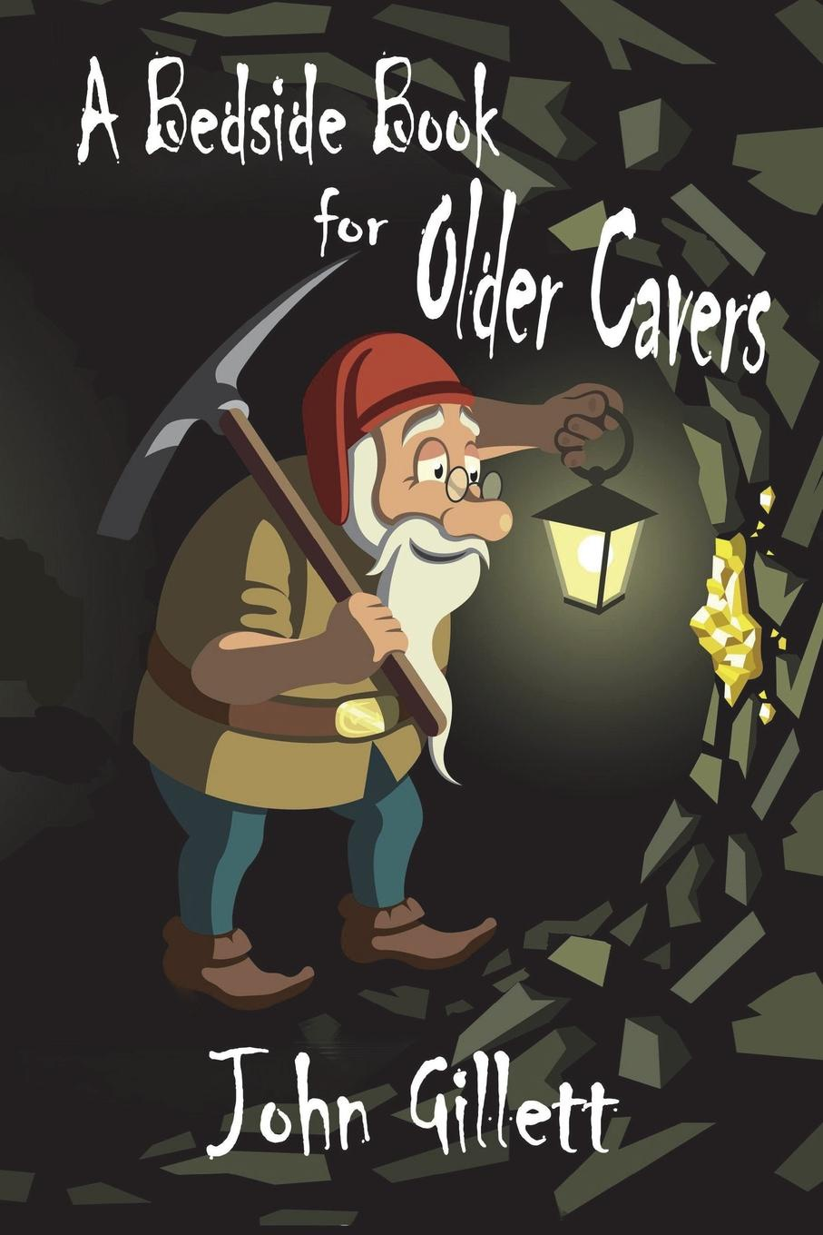 Фото - John Gillett A Bedside Book for Older Cavers active cut out elastic vest in navy