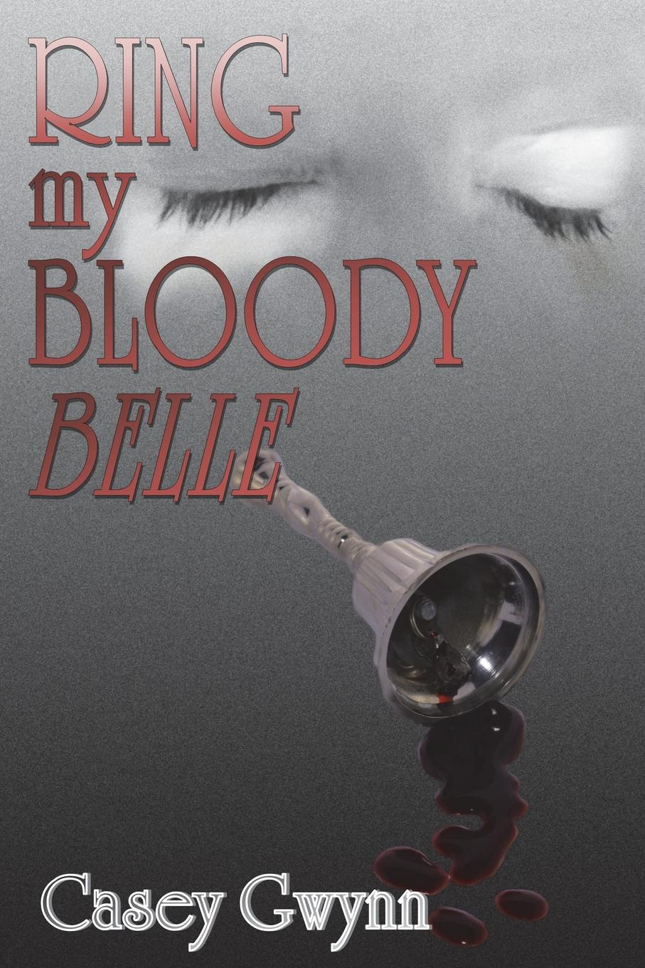 Casey Gwynn Ring My Bloody Belle queene and belle свитер