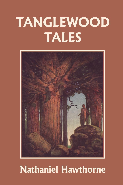Hawthorne Nathaniel Tanglewood Tales, Illustrated Edition (Yesterday's Classics) hawthorne nathaniel john inglefield s thanksgiving