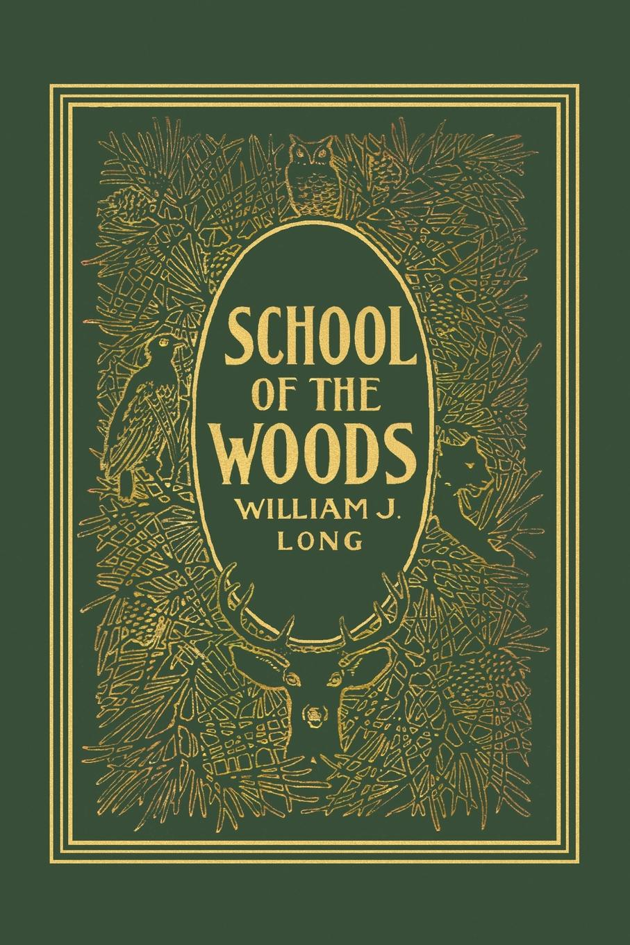 School of the Woods Through vivid depictions of a dozen family groupings, the author...