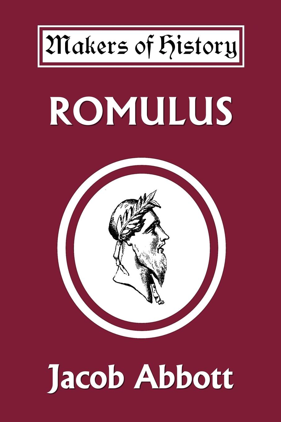 Jacob Abbott Romulus kingston william henry giles jovinian a story of the early days of papal rome