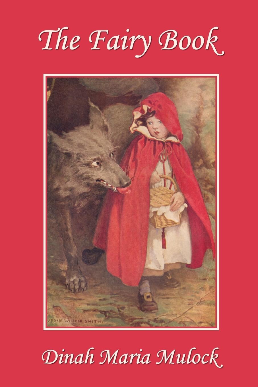 Dinah Maria Mulock The Fairy Book my fist book of fairy tales