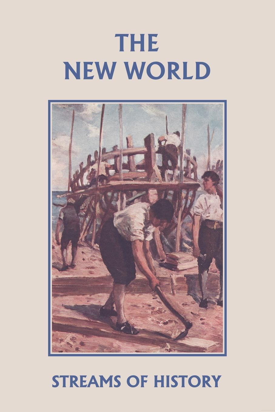 Ellwood W. Kemp Streams of History. The New World (Yesterday's Classics) hegel the end of history and the future