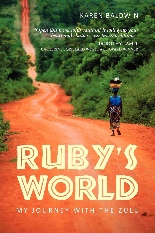 Karen Baldwin Ruby's World