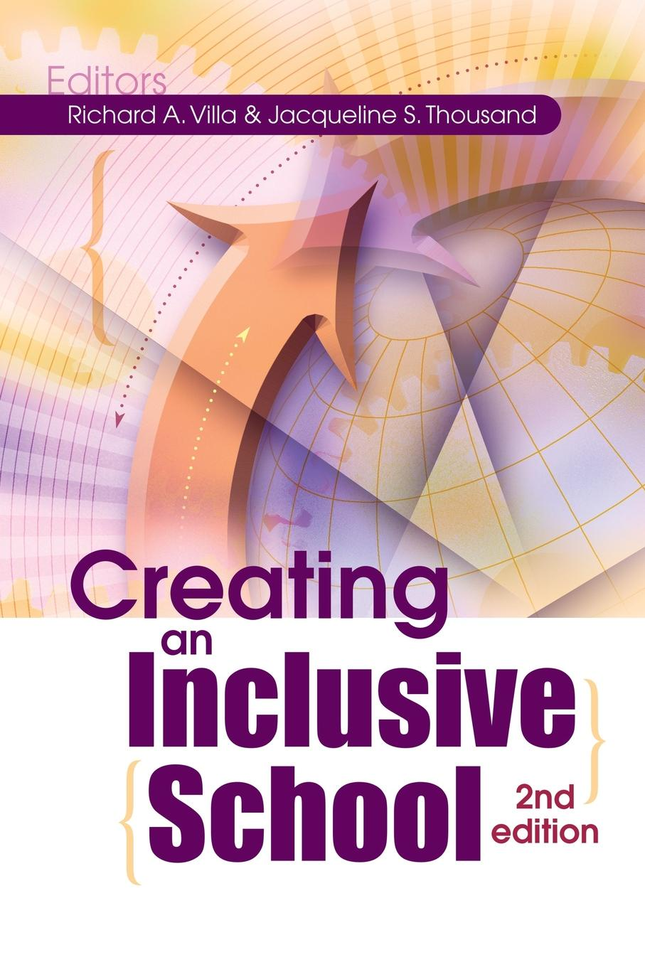 Creating an Inclusive School special needs education training and inclusive classroom