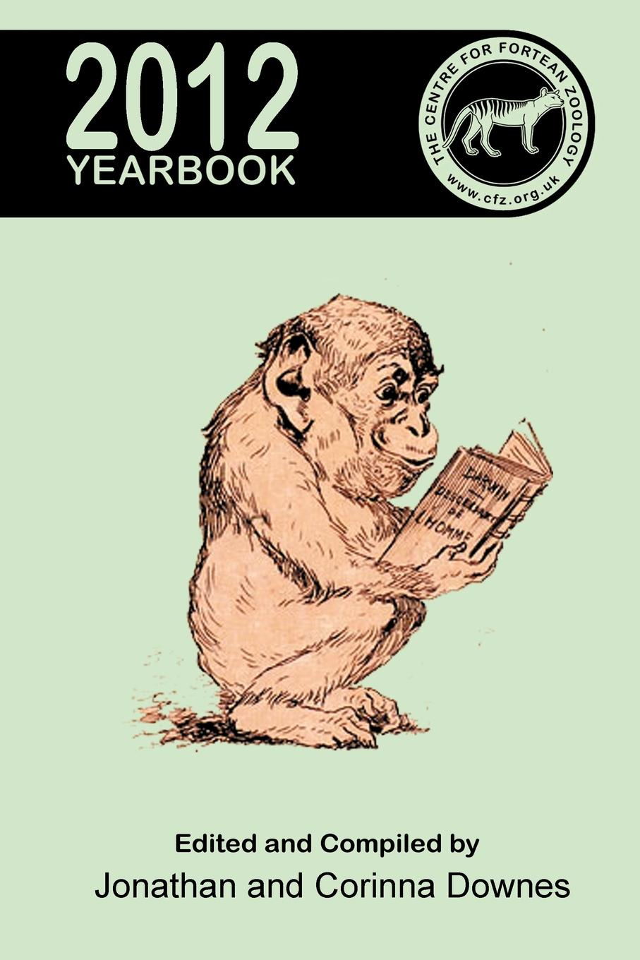 Centre for Fortean Zoology Yearbook 2012 недорого