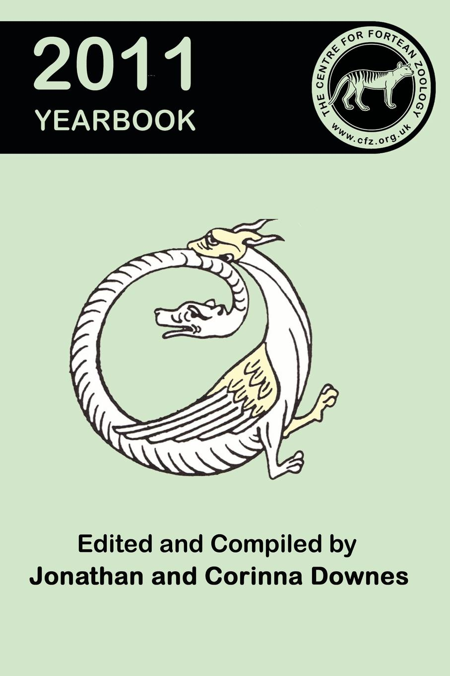 Centre for Fortean Zoology Yearbook 2011 недорого