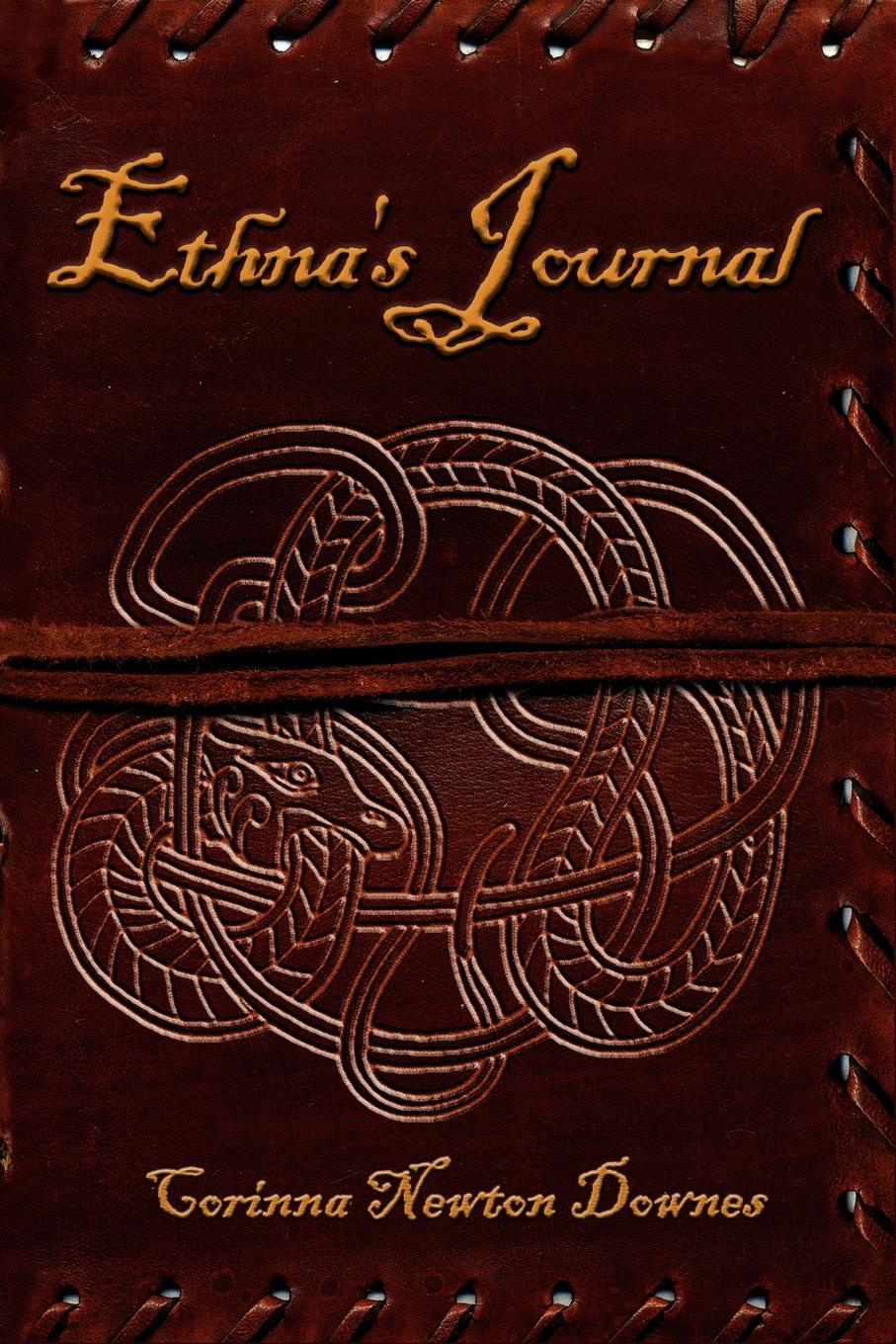 C. N. Downes Ethna's Journal w n p barbellion the journal of a disappointed man