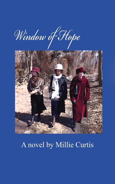 Millie Curtis Window of Hope