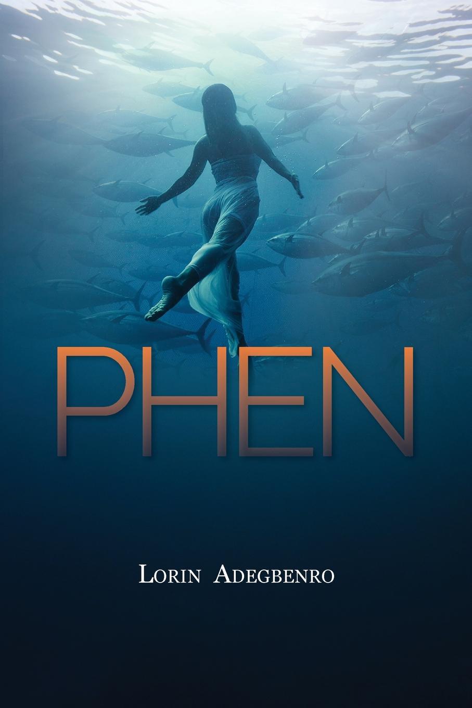 Lorin Adegbenro Phen