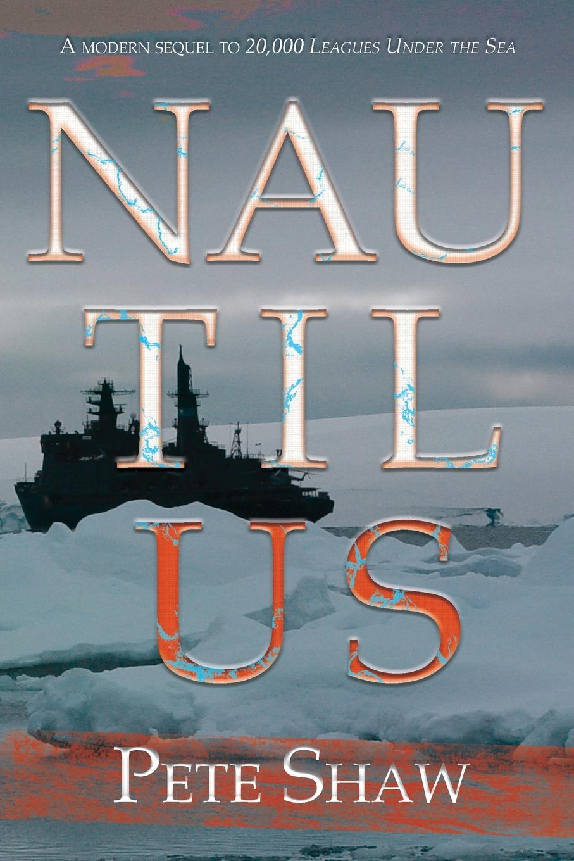 Pete Shaw Nautilus pete shaw nautilus
