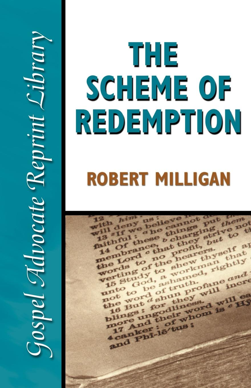 Robert Milligan The Scheme of Redemption pamela tracy the price of redemption
