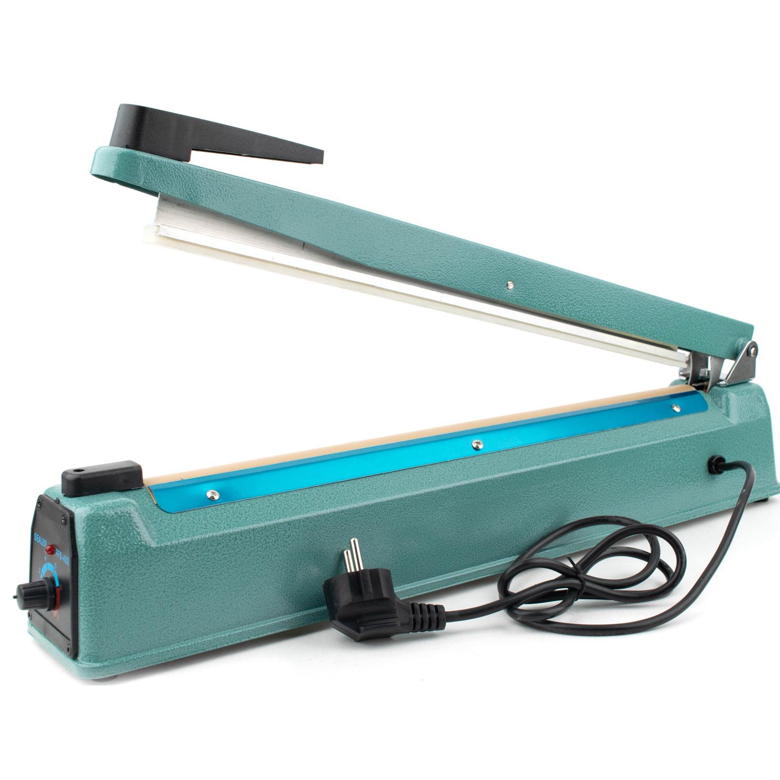 Запайщик пакетов ручной PFS-400 (пластик, 2 мм) Foodatlas Pro краскораспылитель bosch pfs 5000 e 0603207200