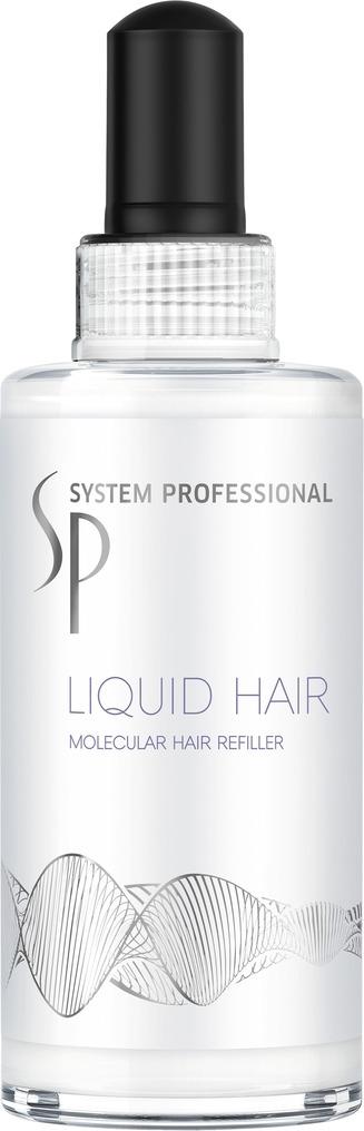 Wella SP Молекулярный рефиллер Repair Liquid Hair, 100 мл wella sp repair infusion