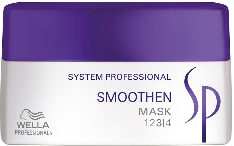 Wella SP Маска для гладкости волос Smoothen Mask, 200 мл