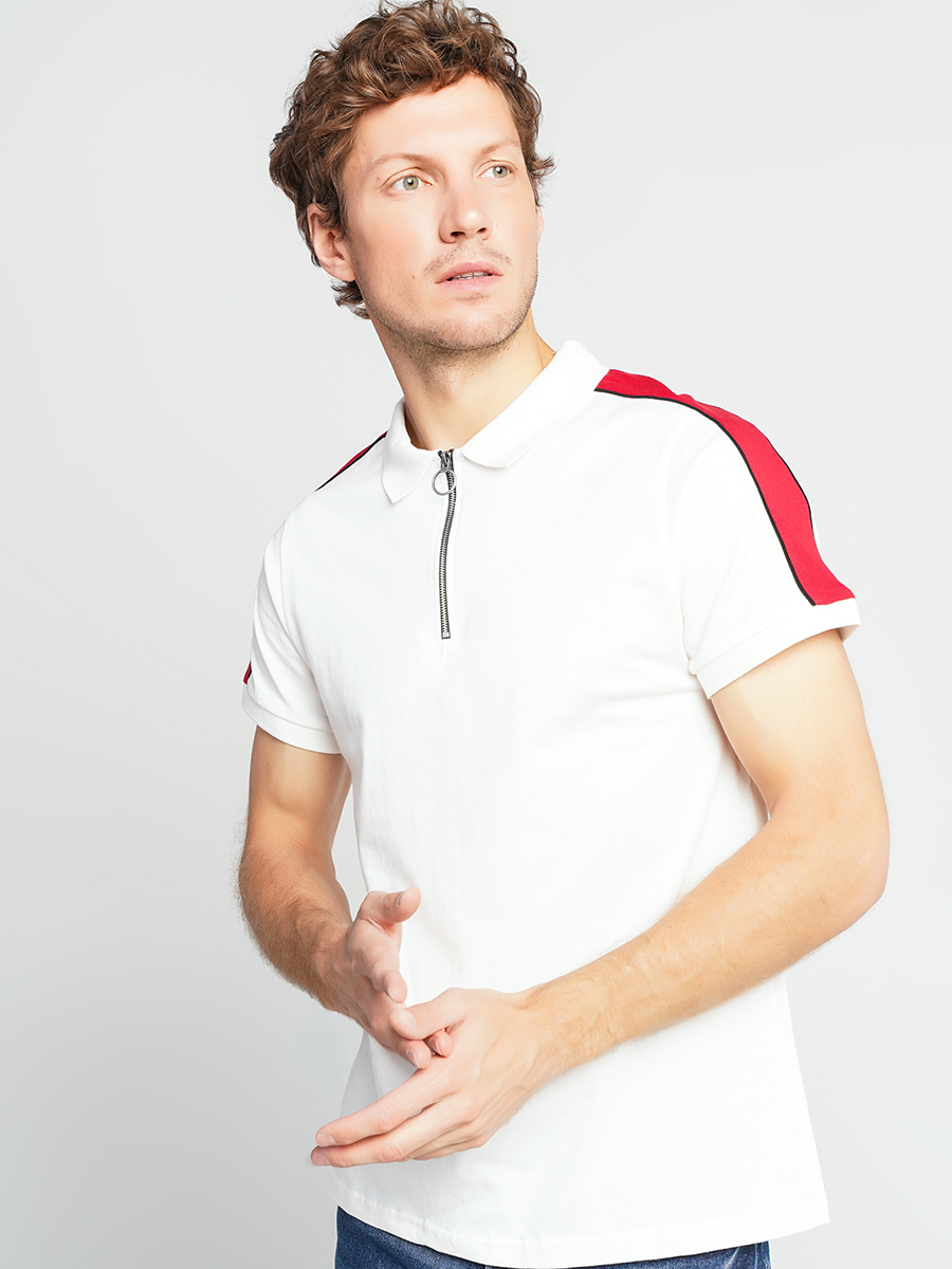 Поло ТВОЕ футболка поло мужская