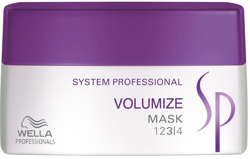 Wella SP Маска для придания объема Volumize Mask, 200 мл