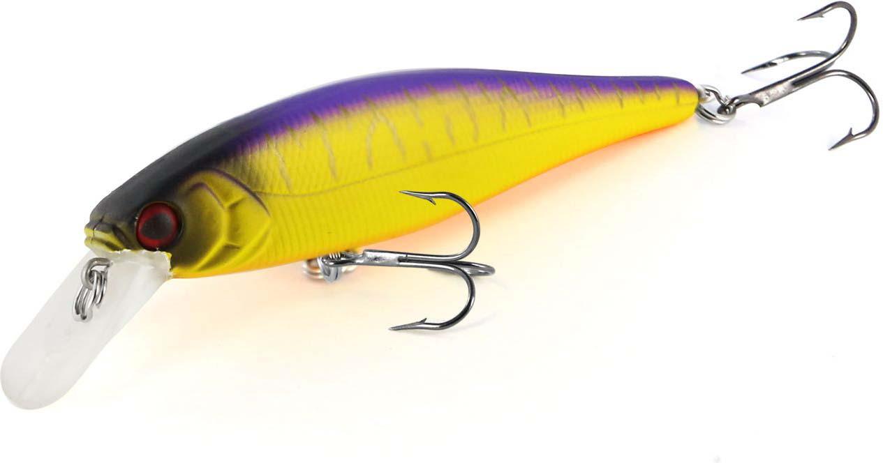 Воблер Trout Pro Roach Minnow 100 F A2, 97132