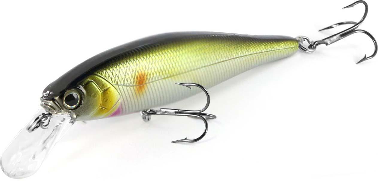 Воблер Trout Pro Roach Minnow 100 F Me07, 97133