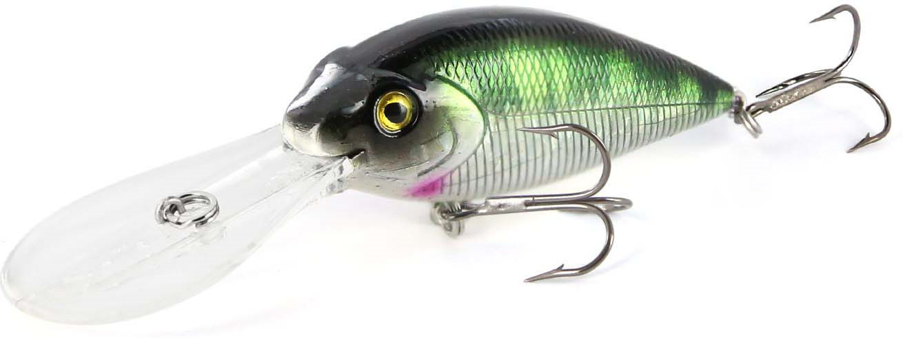 Воблер Trout Pro Deep Water Crank 70Su Me13, 97145