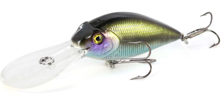 Воблер Trout Pro Deep Water Crank 70Su Me16, 97147
