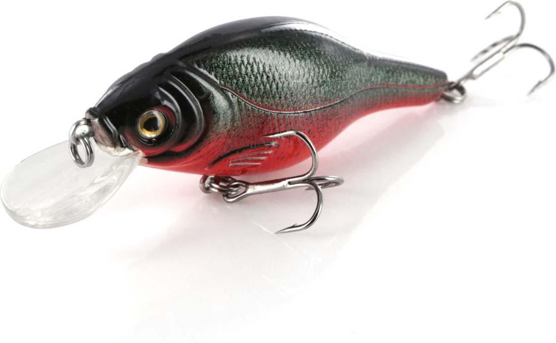 Воблер Trout Pro Bass Minnow 60F S26, 97159