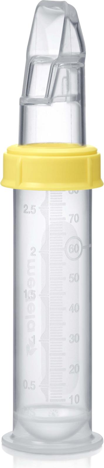 Поильник Medela SoftCup (Мягкая Ложечка), 80 мл medela чашка поильник одноразовая полипропиленовая 10 шт