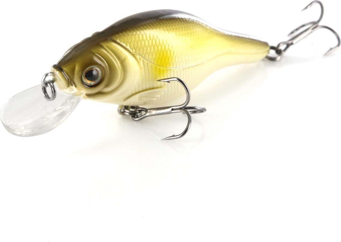 Воблер Trout Pro Bass Minnow 60F S25, 97160