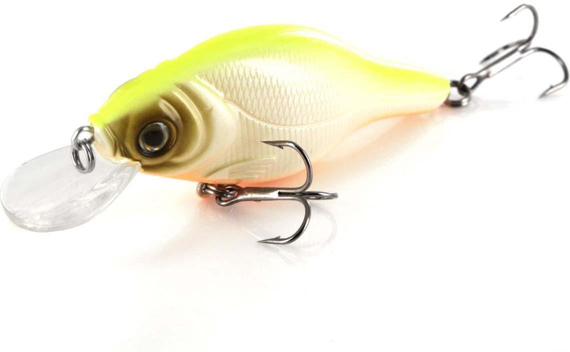 Воблер Trout Pro Bass Minnow 60F S09, 97161