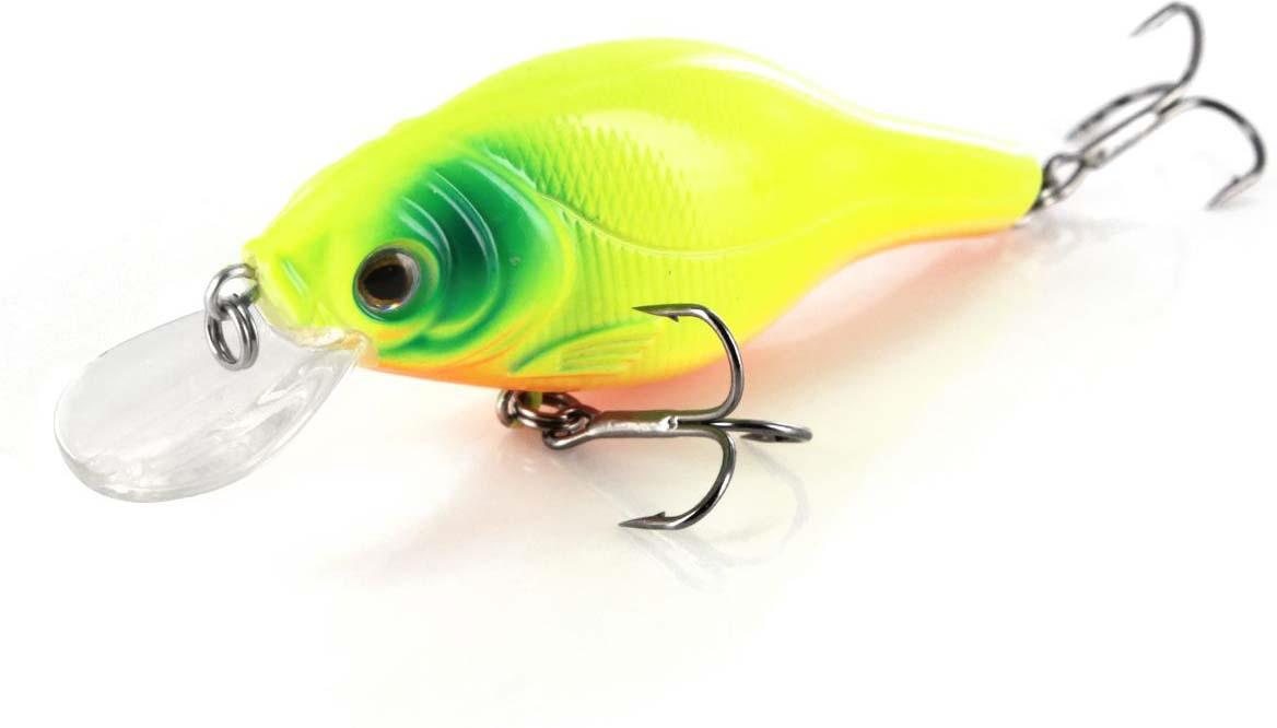 Воблер Trout Pro Bass Minnow 60F S17, 97162